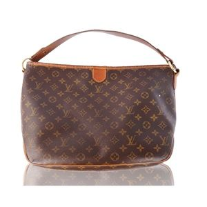 LOUIS VUITTON MONOGRAM DELIGHTFUL PM HOBO SHOULDER